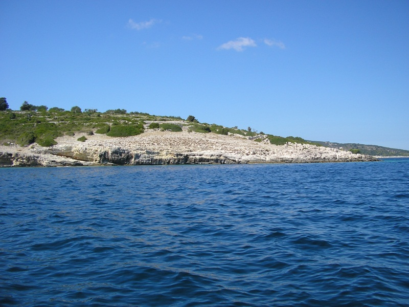 Sea side Plot